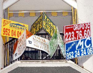 002D3UL MMM P1 1 - El 75% del 'stock' de pisos se concentra en la costa y Madrid