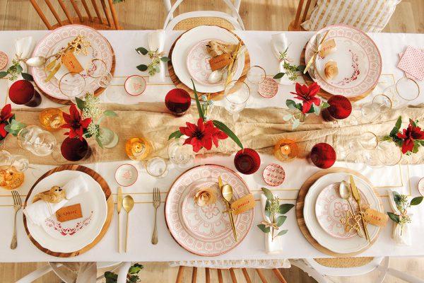 00444894 45634f8b 600x400 - Guía para decorar tu casa al estilo de ¡Oh, Blanca Navidad!