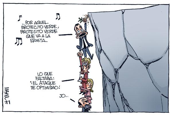 """04 junio 2009blog - """"Los pisos no van a bajar más"""" (Zapatero)"""