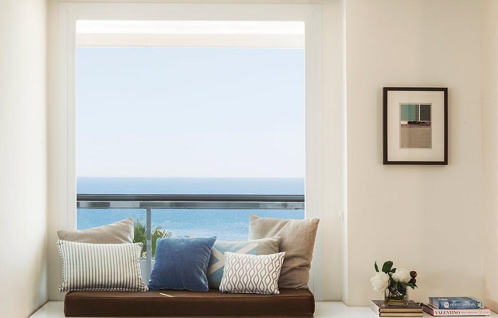 """1 1 - Precioso piso de ensueño en Málaga: """"Las vistas al mar no tienen precio"""""""