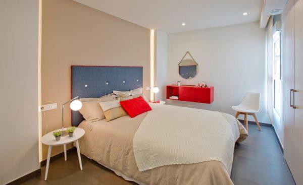 1 5 1 600x367 - Lujo y diseño fusionados a orillas del Mediterráneo en Benitachell, Alicante
