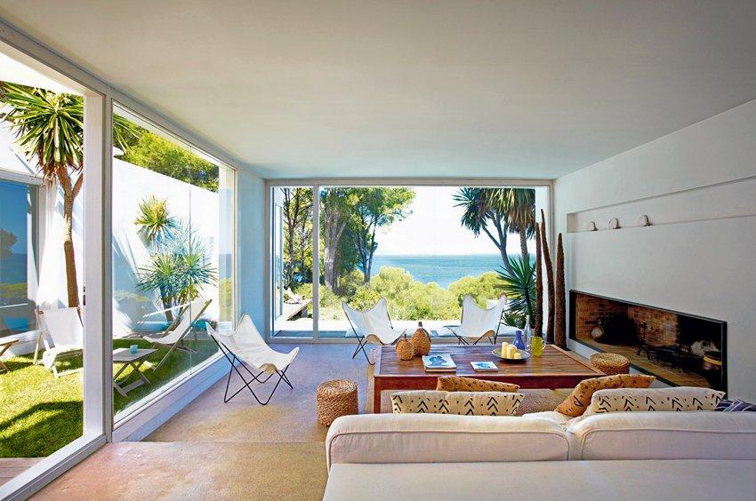 1 7 - Casa armoniosa y mediterránea llena de serenidad y encanto en Cadaqués, Costa Brava