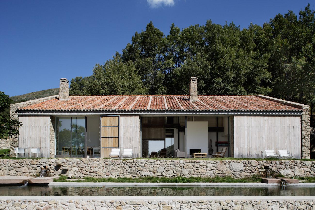 1 casa