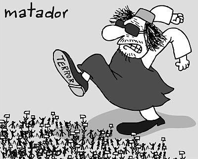1. 3. Gadafi matador - El tesoro de Gadafi en España