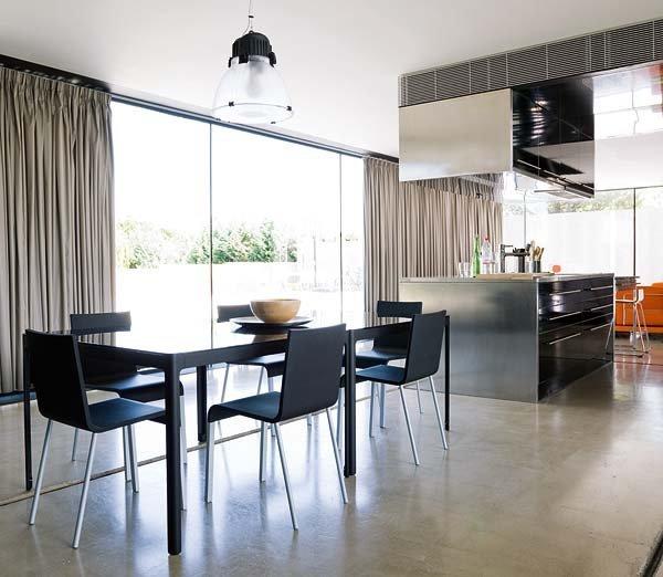 10 17 - Casa Hemeroscopium: imponente y atrevido diseño en Las Rozas de Madrid