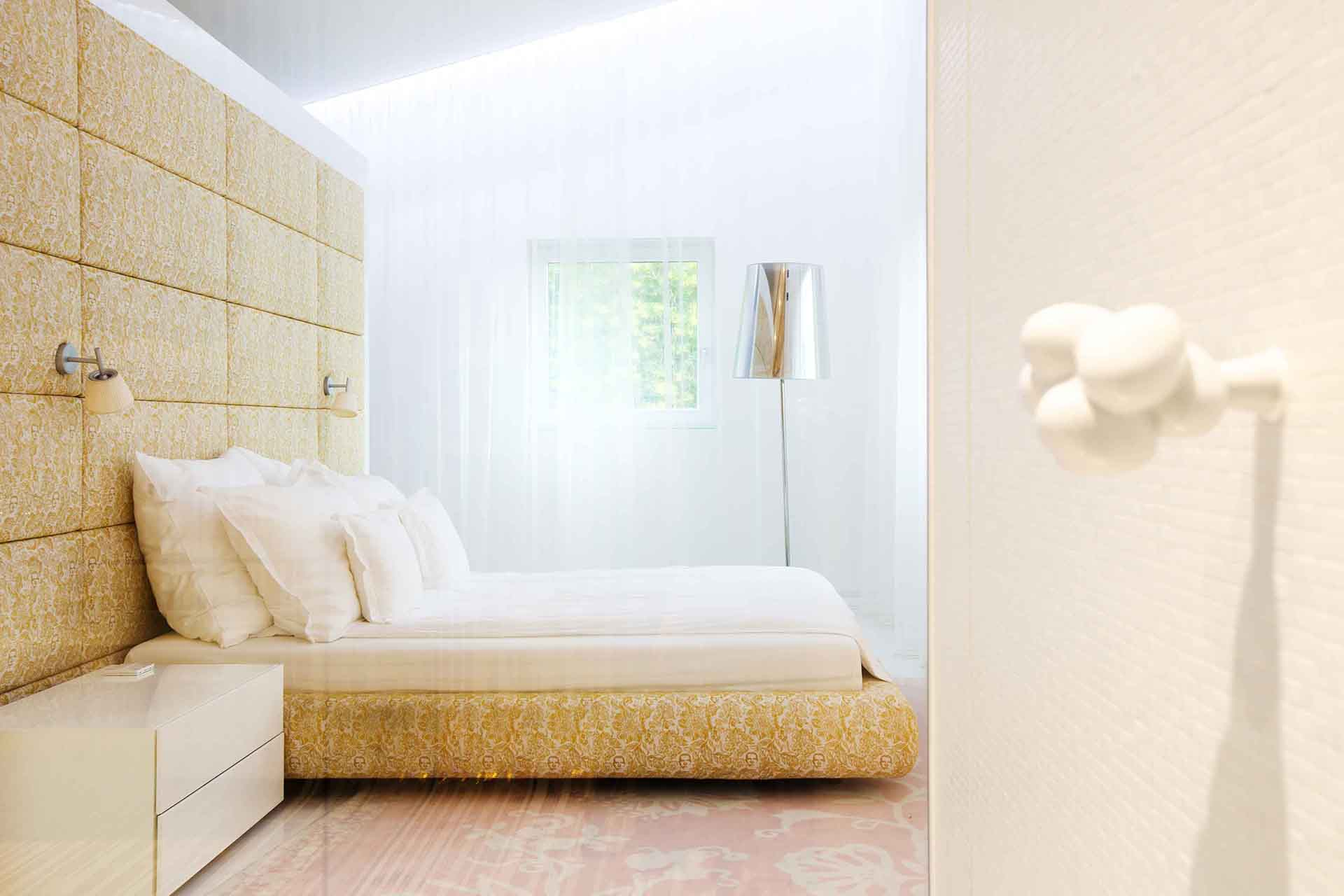 10 8 - Espectacular casa llena de originalidad y diseño en Son Vida, Palma de Mallorca