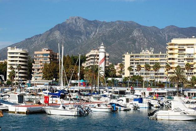 10 pisos en marbella por menos de 200000 lujo para disfrutar del buen tiempo todo el ano - 10 pisos en Marbella por menos de 200.000: lujo para disfrutar del buen tiempo todo el año