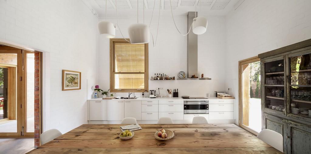 1011 - La relación perfecta entre una fantástica casa y su jardín, Sant Cugat del Vallés (Barcelona)