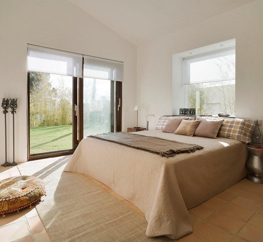 1019 - Esencia andaluza de luz y frescura en una preciosa casa en Sotogrande, Cádiz