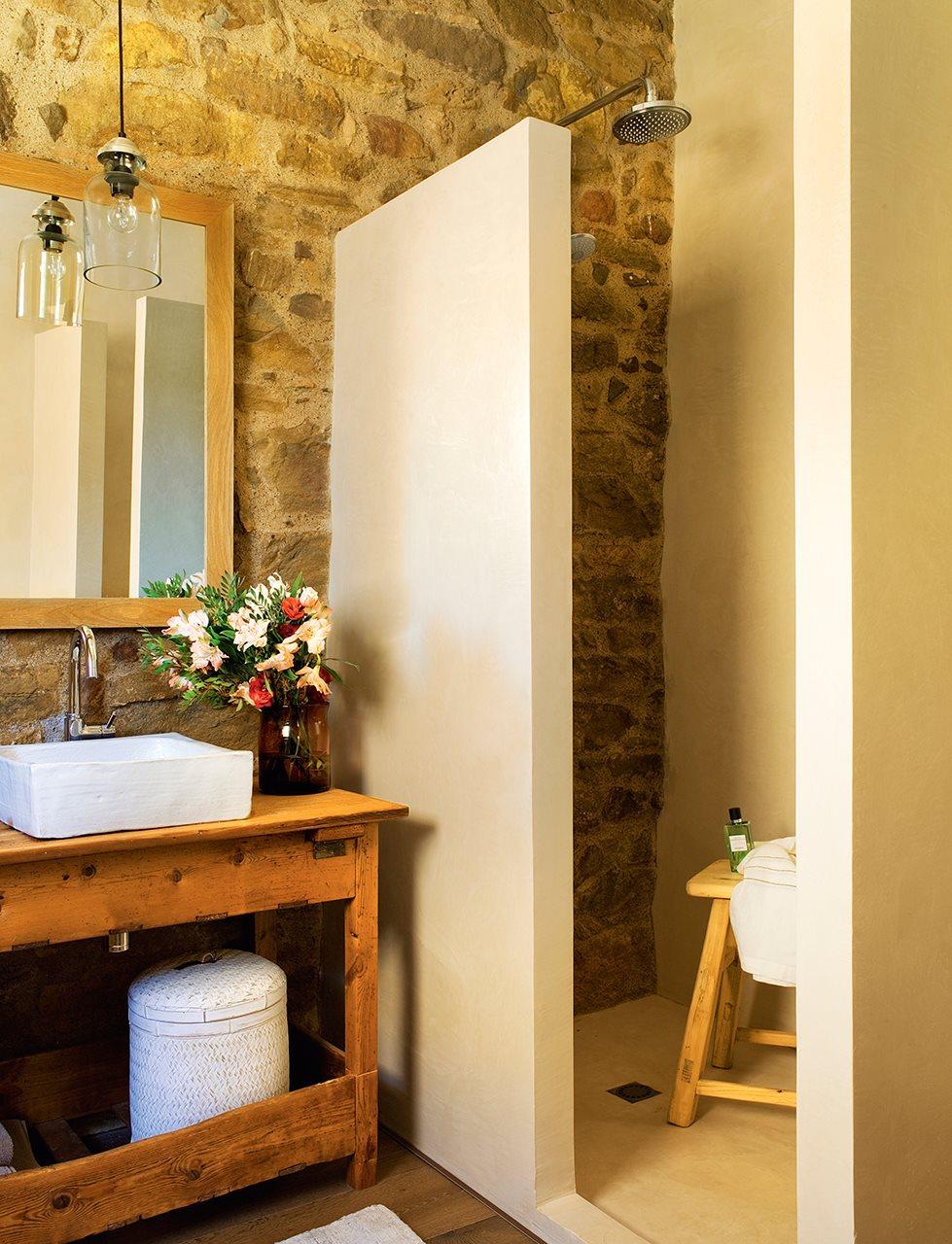 1024 - De antiguo pajar a una casa con verdadero encanto en la costa del Ampurdán (Girona)