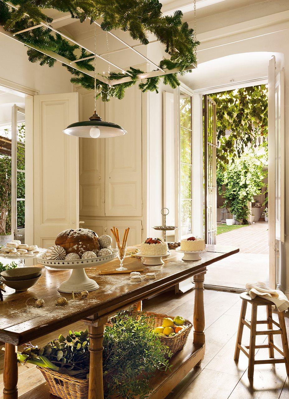 """1030 - """"Navidad, blanca Navidad"""" en una preciosa casa en la Costa del Maresme, Barcelona"""