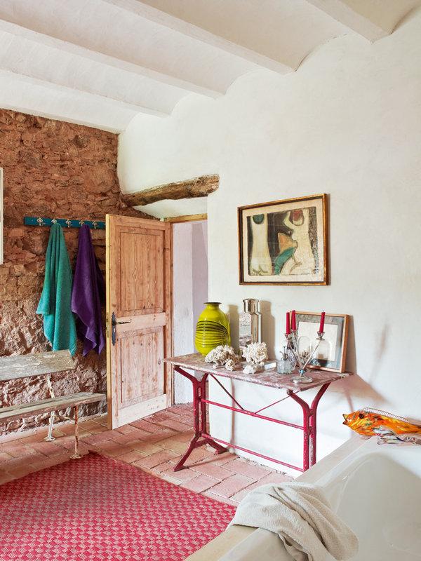 105 - De antigua masía, a fantástica casa de campo en plena naturaleza del Vallés, Barcelona
