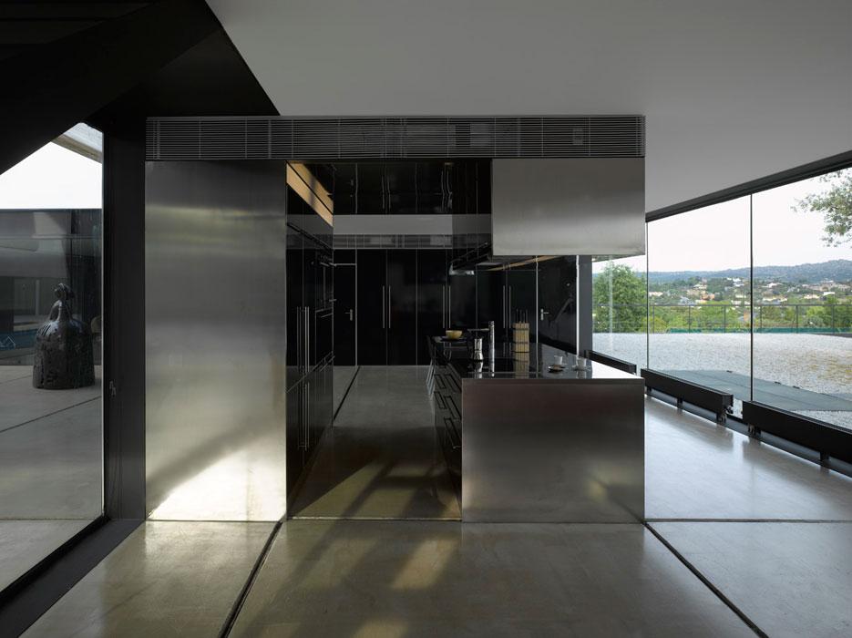 11 17 - Casa Hemeroscopium: imponente y atrevido diseño en Las Rozas de Madrid
