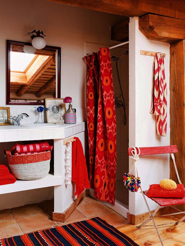 11 2 - Toque cálido de primavera en una preciosa casa de campo en Sepúlveda, Segovia