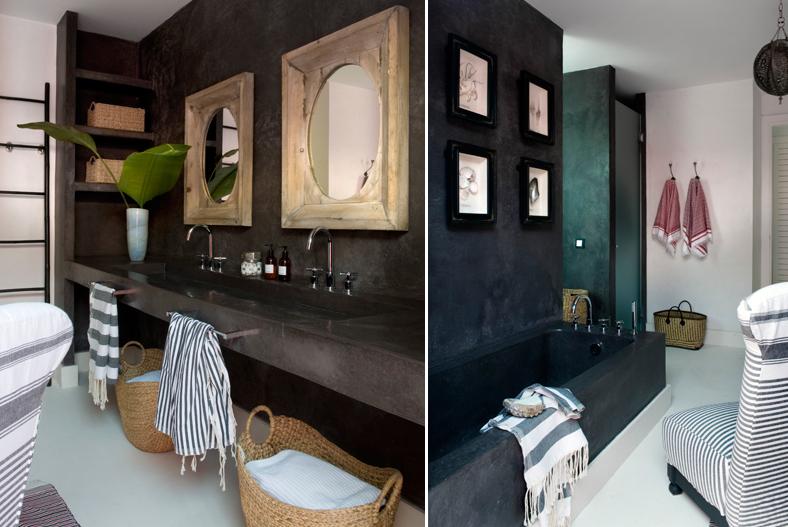 11 3 - Toque refrescante y ecléctico en una preciosa casa en Sotogrande (Costa de la Luz, Cádiz)