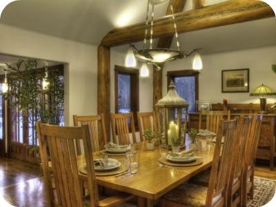 1122hailey12 - Bruce Willis vende su casa a pie de montaña en Idaho