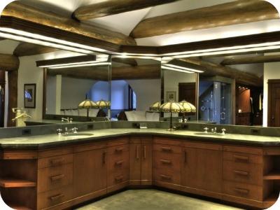 1122hailey15 - Bruce Willis vende su casa a pie de montaña en Idaho