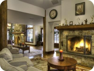 1122hailey5 - Bruce Willis vende su casa a pie de montaña en Idaho