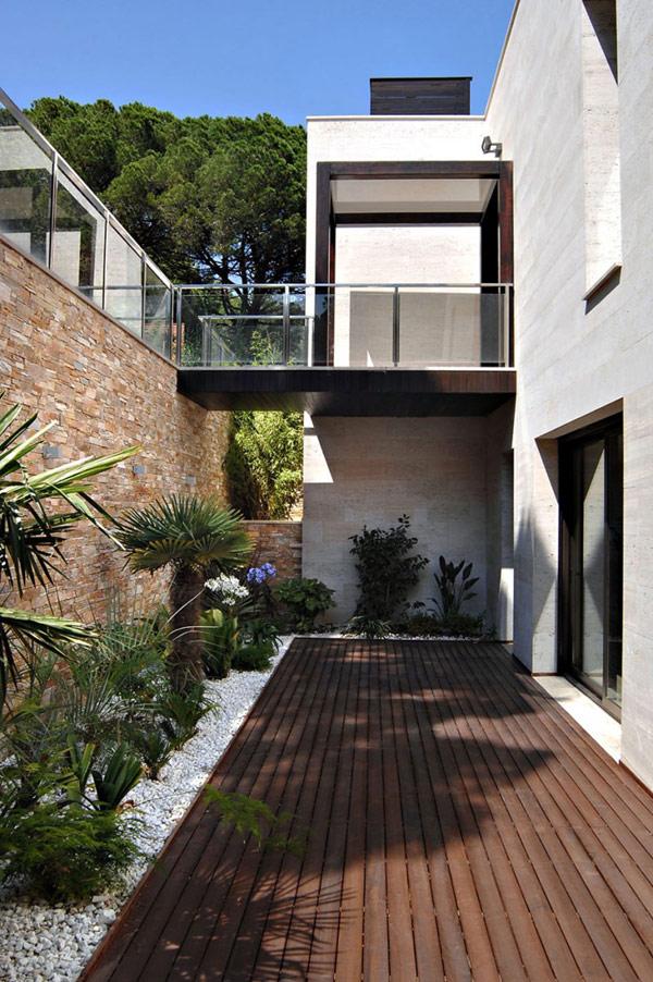 113 - Entre la intimidad y el paisaje: casa de lujo en Sant Feliu de Guíxols (Costa Brava, Girona)