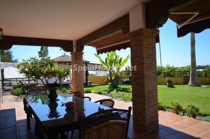 115 - Preciosa casa de vacaciones en Nerja (Málaga): encanto, naturaleza y mucha tranquilidad