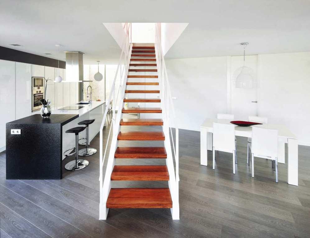 121 - Casa Ripolles-Manrique: diseño contemporáneo en Benicasim (Costa del Azahar, Castellón)