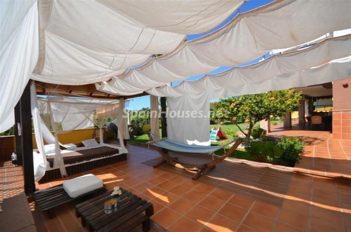 123 - Preciosa casa de vacaciones en Nerja (Málaga): encanto, naturaleza y mucha tranquilidad