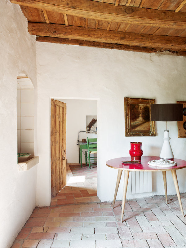 125 - De antigua masía, a fantástica casa de campo en plena naturaleza del Vallés, Barcelona