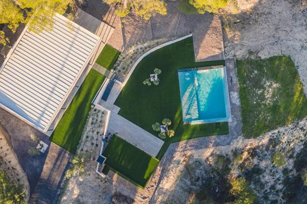 13107173 2973160 foto 066457 - Llénate de energía cada día en esta casa en el campo en Alicante