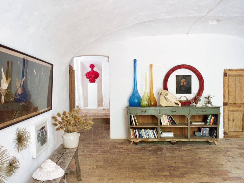 133 - De antigua masía, a fantástica casa de campo en plena naturaleza del Vallés, Barcelona