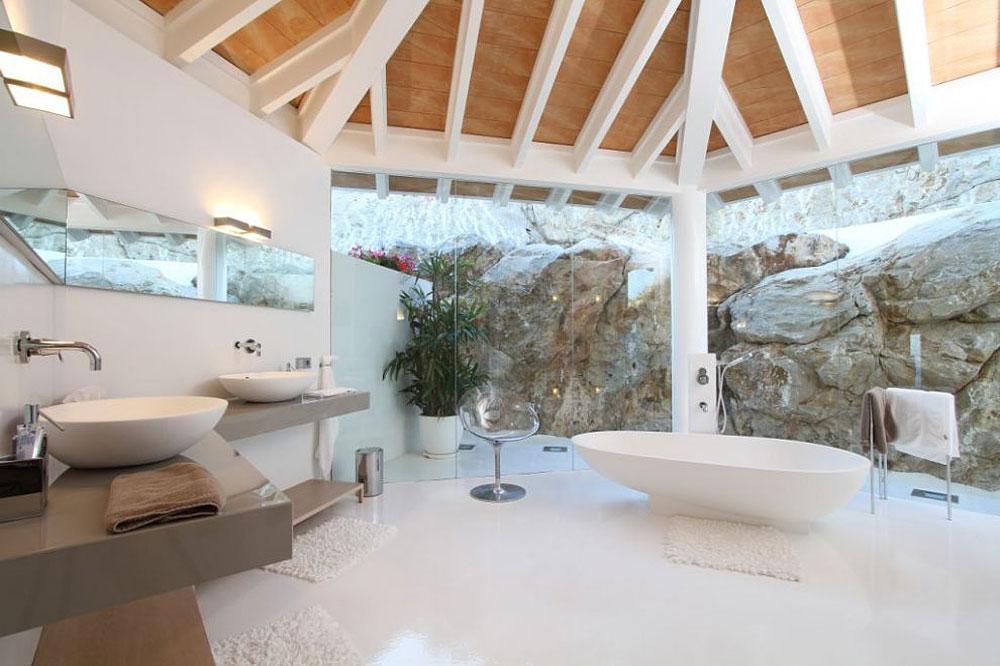 14 11 - Espectacular villa en Puerto de Andratx (Mallorca), con un fantástico diseño de gaviota