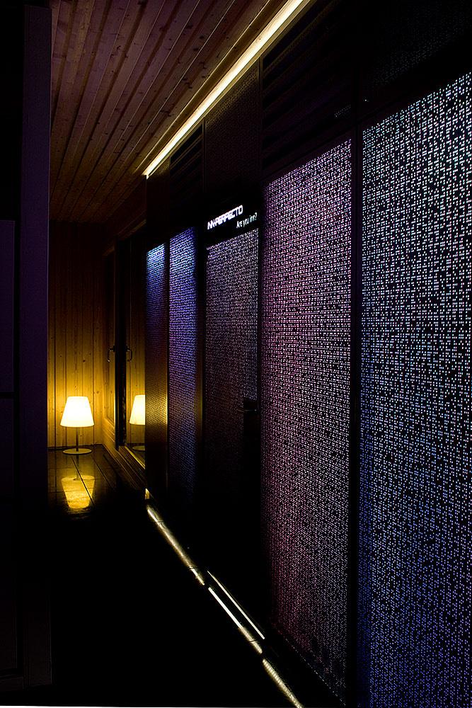 14 14 - Casa futurista o bella nave espacial para vivir en La Moraleja (Alcobendas, Madrid)