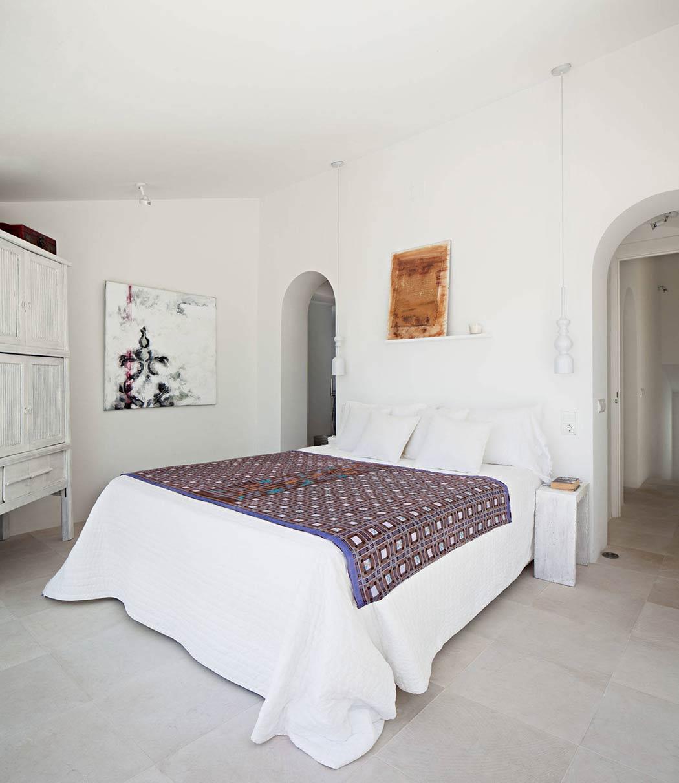 14 6 - Villa Mandarina: Paraíso blanco en Casares (Costa del Sol) lleno de encanto, luz y mar