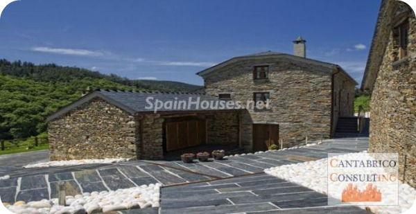 14004 754103 foto10840481 - Un palacete en Coaña, Asturias