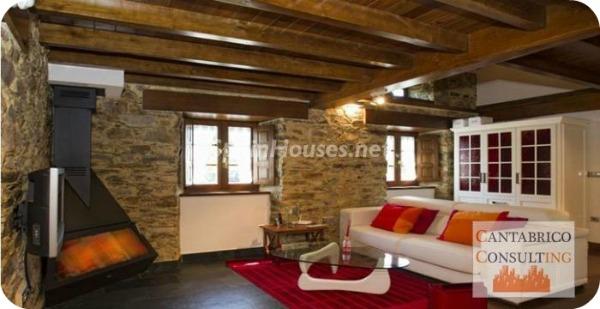 14004 754103 foto10840482 - Un palacete en Coaña, Asturias