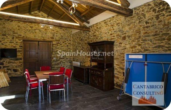14004 754103 foto10840485 - Un palacete en Coaña, Asturias