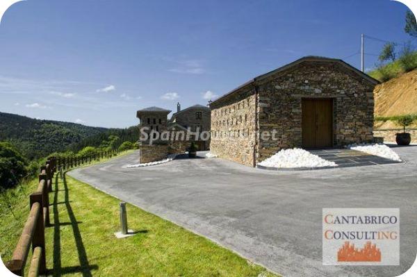 14004 754103 foto10840486 - Un palacete en Coaña, Asturias