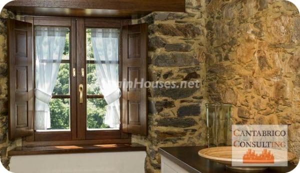14004 754103 foto10840502 - Un palacete en Coaña, Asturias