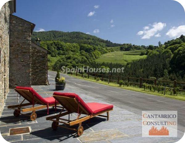 14004 754103 foto10840510 - Un palacete en Coaña, Asturias