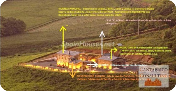 14004 754103 foto10840512 - Un palacete en Coaña, Asturias