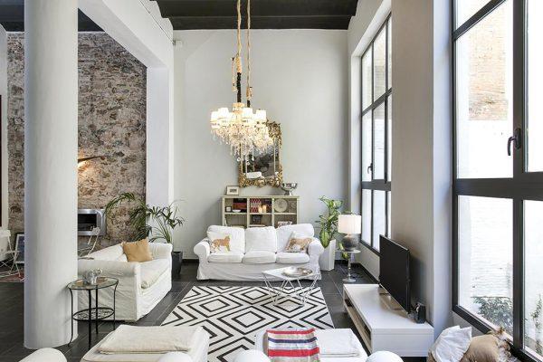 14132 2022437 foto 289239 1 600x400 - Cinco apartamentos y cinco estilos ¿Con cuál te quedas?