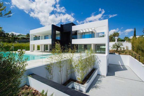 14132 2023499 foto 526892 600x399 - El diseño arquitectónico del futuro: casas con estructura moderna