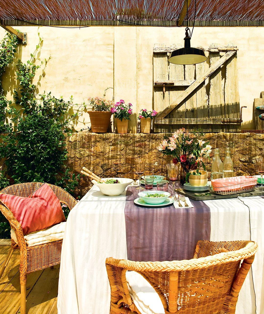 1416 - De antiguo pajar a una casa con verdadero encanto en la costa del Ampurdán (Girona)