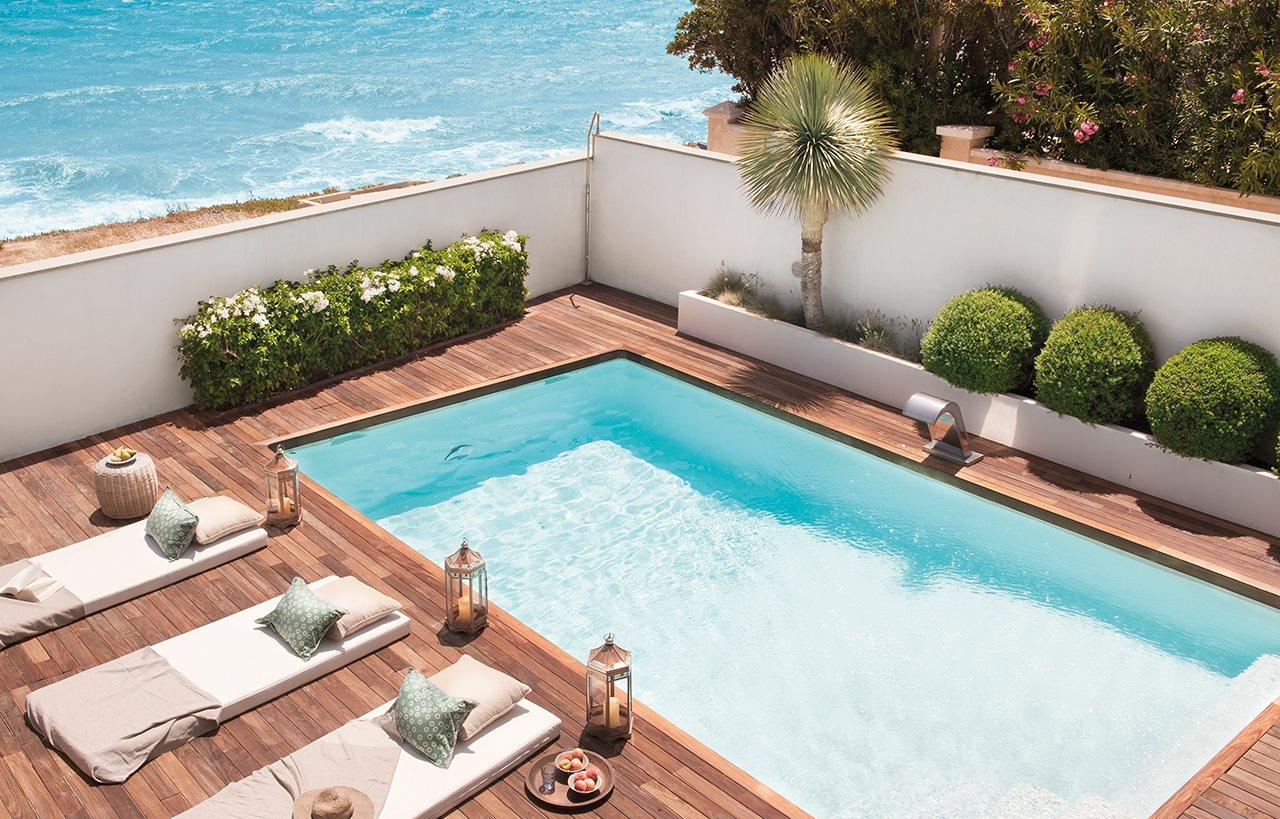 149 - Preciosa casa a orillas del Mediterráneo para unas vacaciones en Costa Blanca (Alicante)