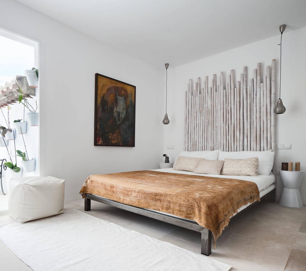 15 4 - Villa Mandarina: Paraíso blanco en Casares (Costa del Sol) lleno de encanto, luz y mar