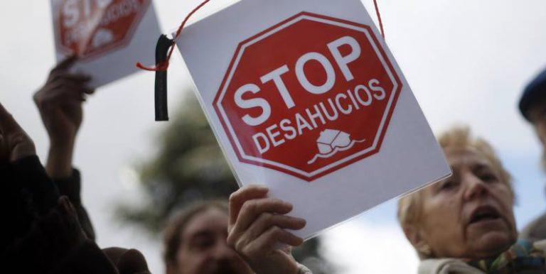 La subida del precio del alquiler causa la mayoría de los desahucios en España