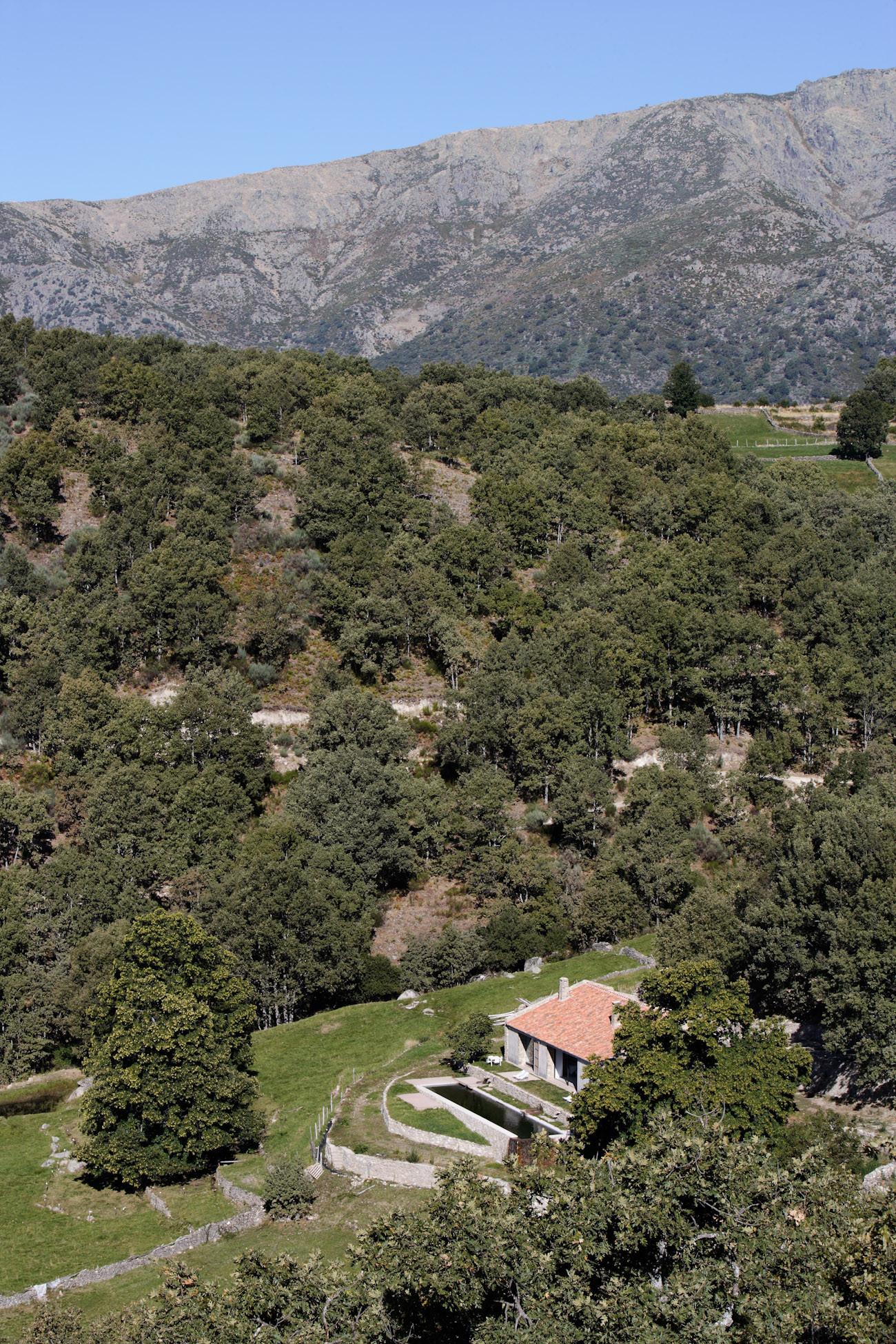 154 - De antiguo establo rural a fantástica casa rústica en Cáceres: un remanso de paz y naturaleza