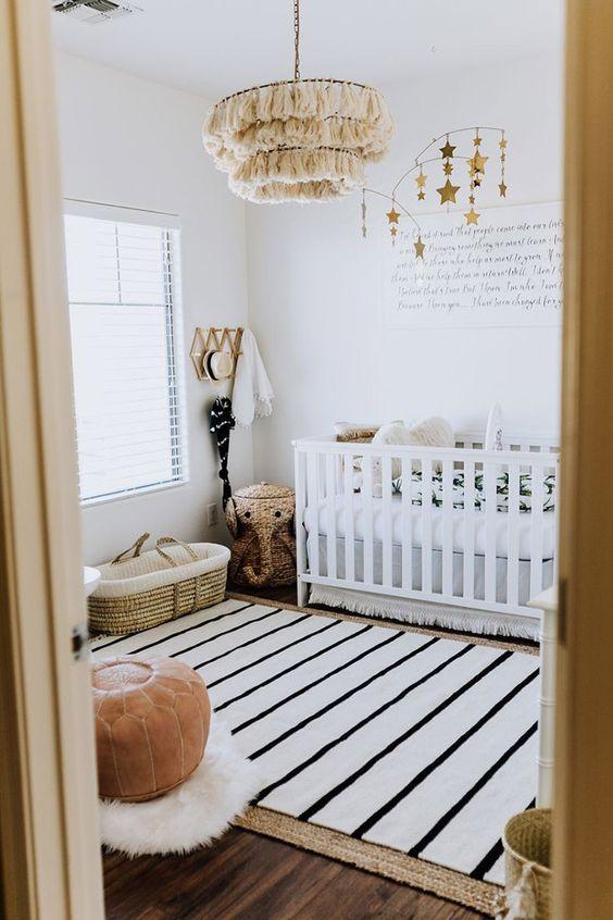 15ff8cb970e397eb03022af4a29e083d - Estilos decorativos para la habitación del bebe
