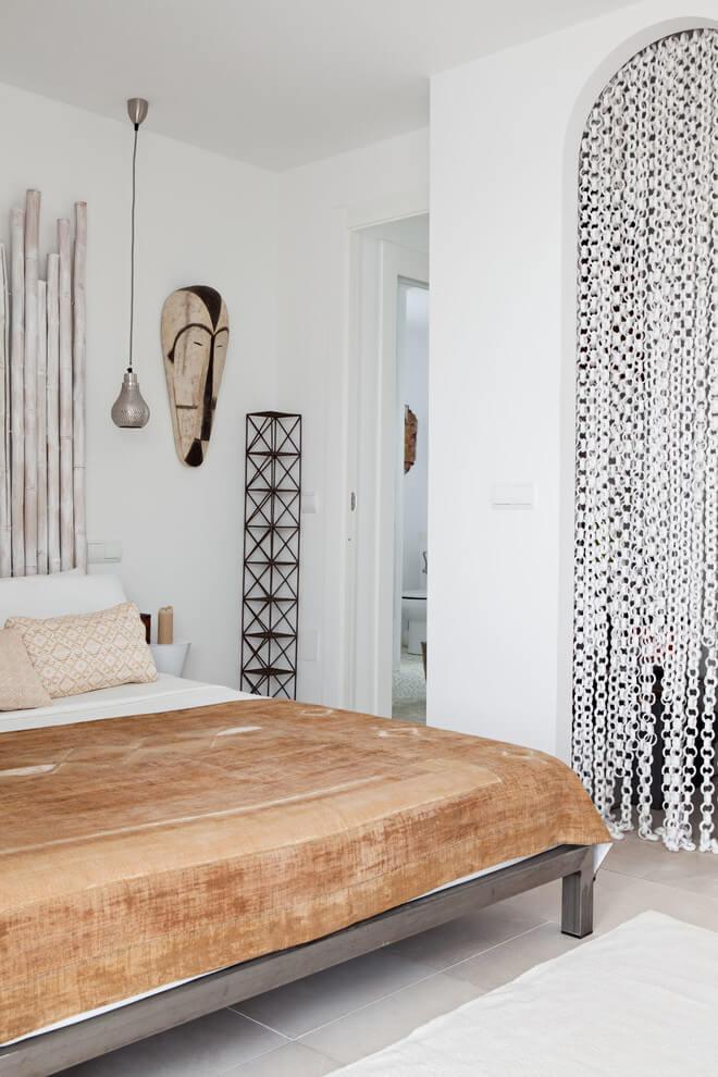 16 3 - Villa Mandarina: Paraíso blanco en Casares (Costa del Sol) lleno de encanto, luz y mar