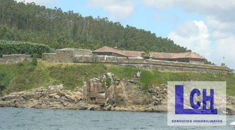 174337 1221622 foto25626198 - Vivir como reyes en un castillo del siglo XVIII en Finisterre, Galicia