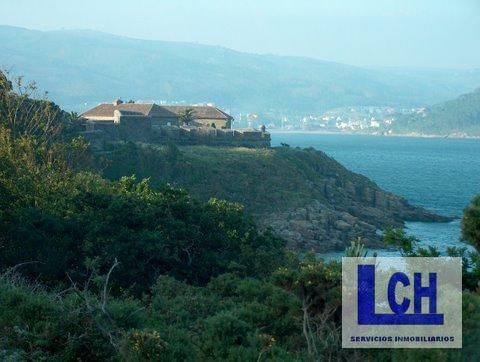 174337 1221622 foto25626199 - Vivir como reyes en un castillo del siglo XVIII en Finisterre, Galicia